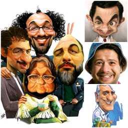 کانال سروش HAPPY TV